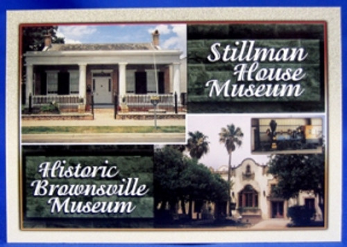 Stillman / Historic Postcard