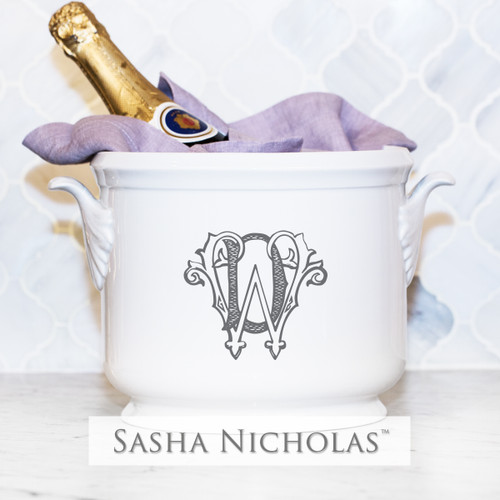 Dunwright Champagne Bucket
