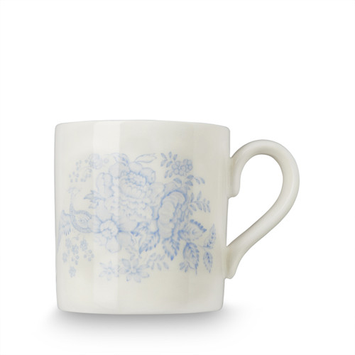 Burleigh Blue Asiatic Pheasants Large Mug