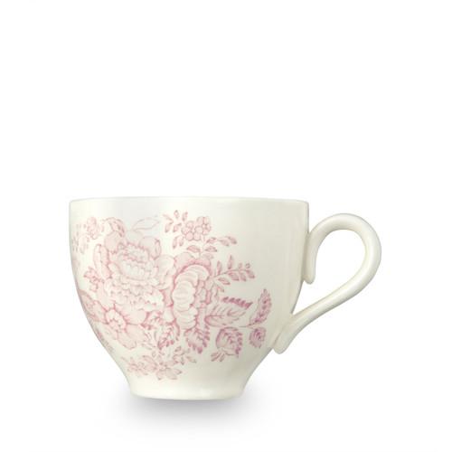 Burleigh Pink Asiatic Pheasants Tea Cup