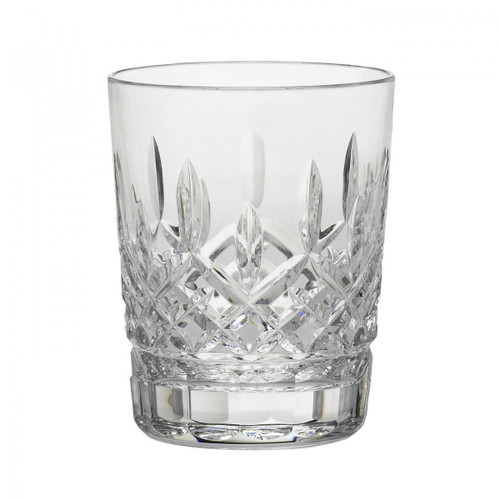 Lynch-Vancil Waterford Lismore Double Old-Fashioned Glass