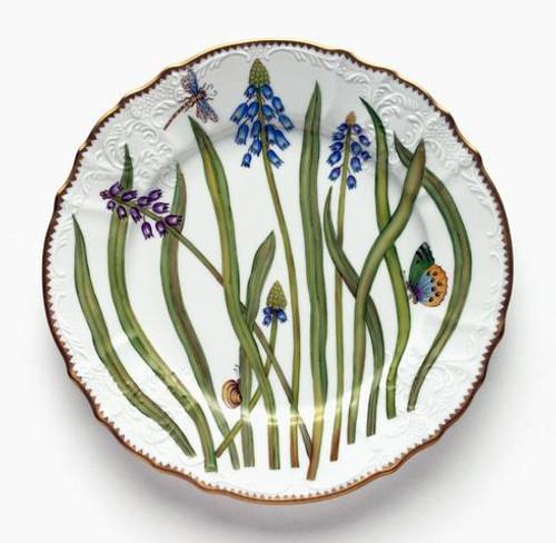Anna's Garden Dinner Plate