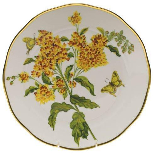 American Wildflowers Butterfly Weed Dinner Plate