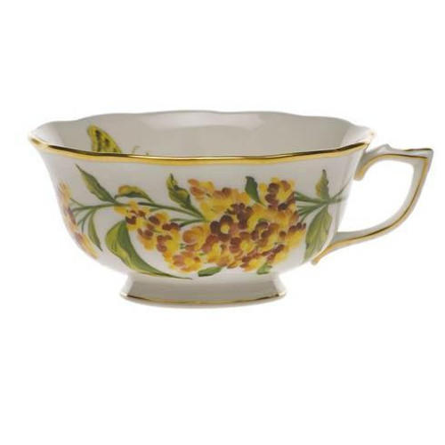 American Wildflower Butterfly Weed Tea Cup Butterfly We