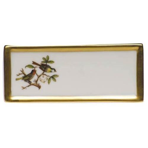 Rothschild Bird Original (no border) Place Card - Motif 11