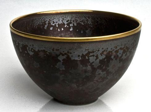 Aguirre Gold Finition Bowl Medium