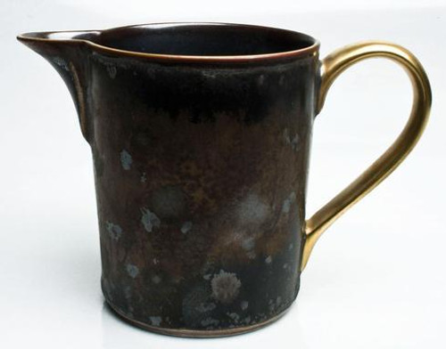 Aguirre Gold Finition Creamer