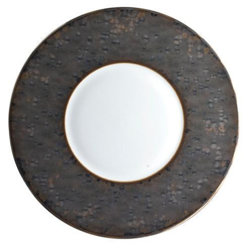 Aguirre No Finition Horizon Dinner Plate