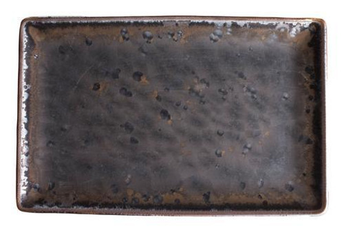 Aguirre No Finition Rectangular Tray 27 x 19 CM