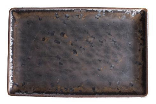 Aguirre No Finition Small Rectangular Tray 20 x 12 CM
