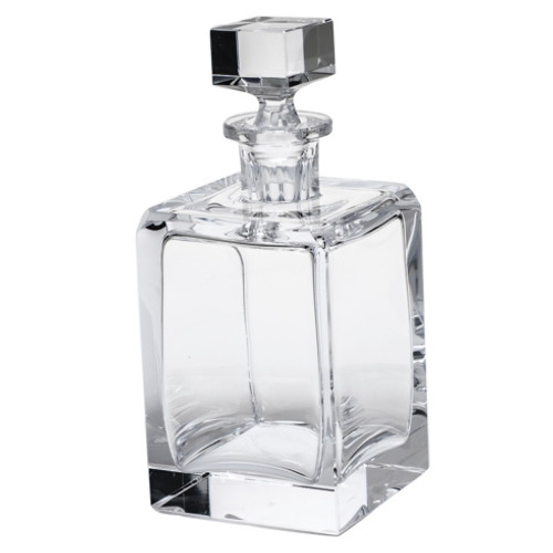 "Decanters Decanter 1.5 Qt. 8.2"" H Clear"