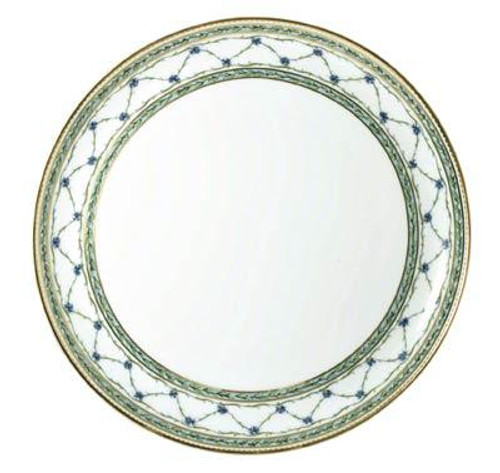 Allee Royale Flat Cake Plate