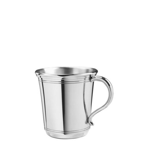 Pewter Baby Carolina Baby Cup, 5 oz.