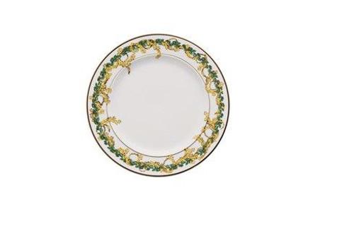 A Winter's Night Salad Plate