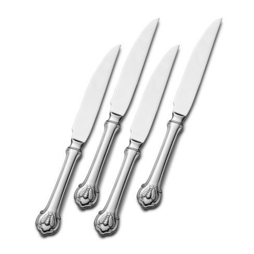 Napoleon Bee Steak Knives, Set of 4