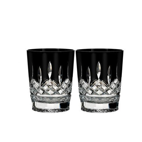 Lismore Black DOF Set/2