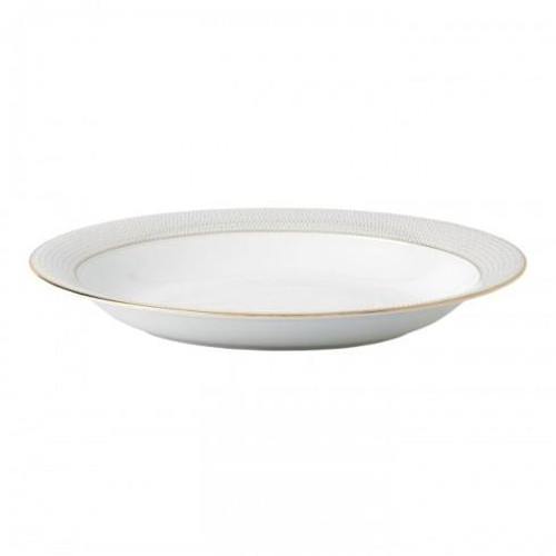 Arris Oval Serving Bowl