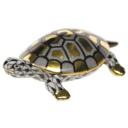 Baby Turtle Black