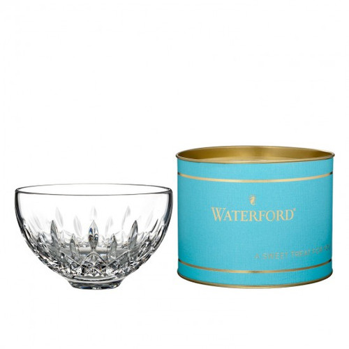 Goltermann-Grote Waterford Giftology Lismore Honey Bowl