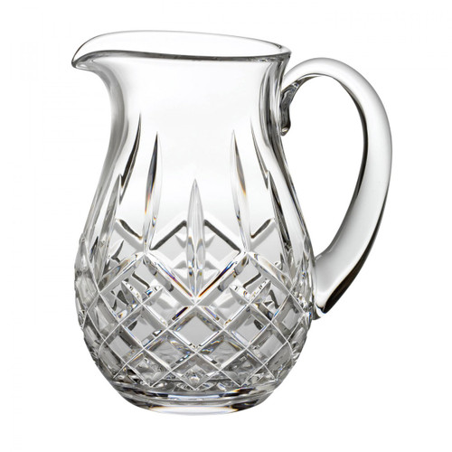 Goltermann-Grote Waterford Lismore Pitcher
