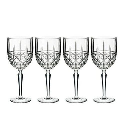 Brady Wine, Set 4