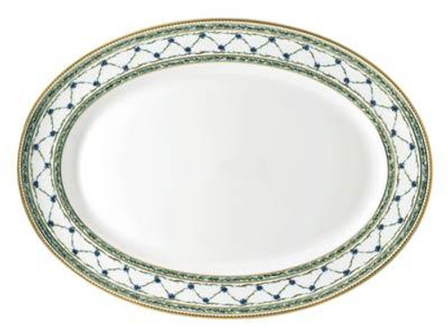 Allee Royale Oval Platter [RAYRSL-0010-17-502041]