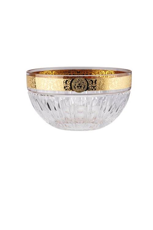Gala Prestige Medusa Clear Bowl [VERRSL-69053-329068-45318]