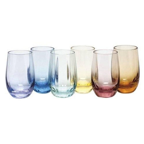 Barware Barware Optic Vodka - Multicolor