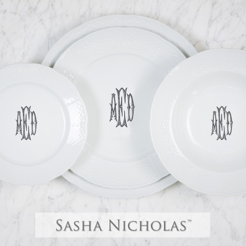 Chandler Place Setting