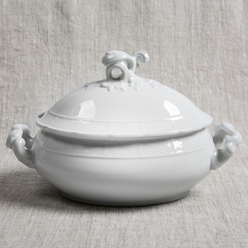 Brianne-Konkle WEAVE 3 QT COVERED TUREEN