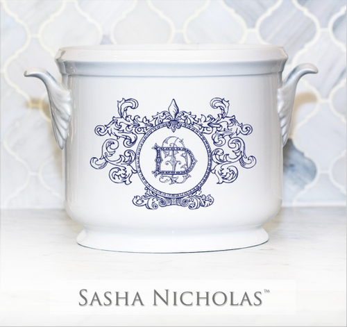 ANDREWS-D'AURIA CHAMPAGNE BUCKET