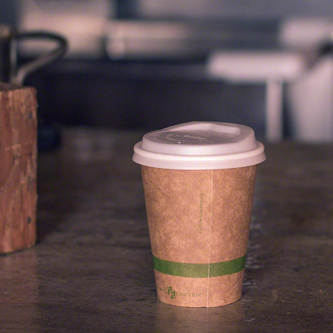 %name Custom Printed Coffee Cup Sleeves