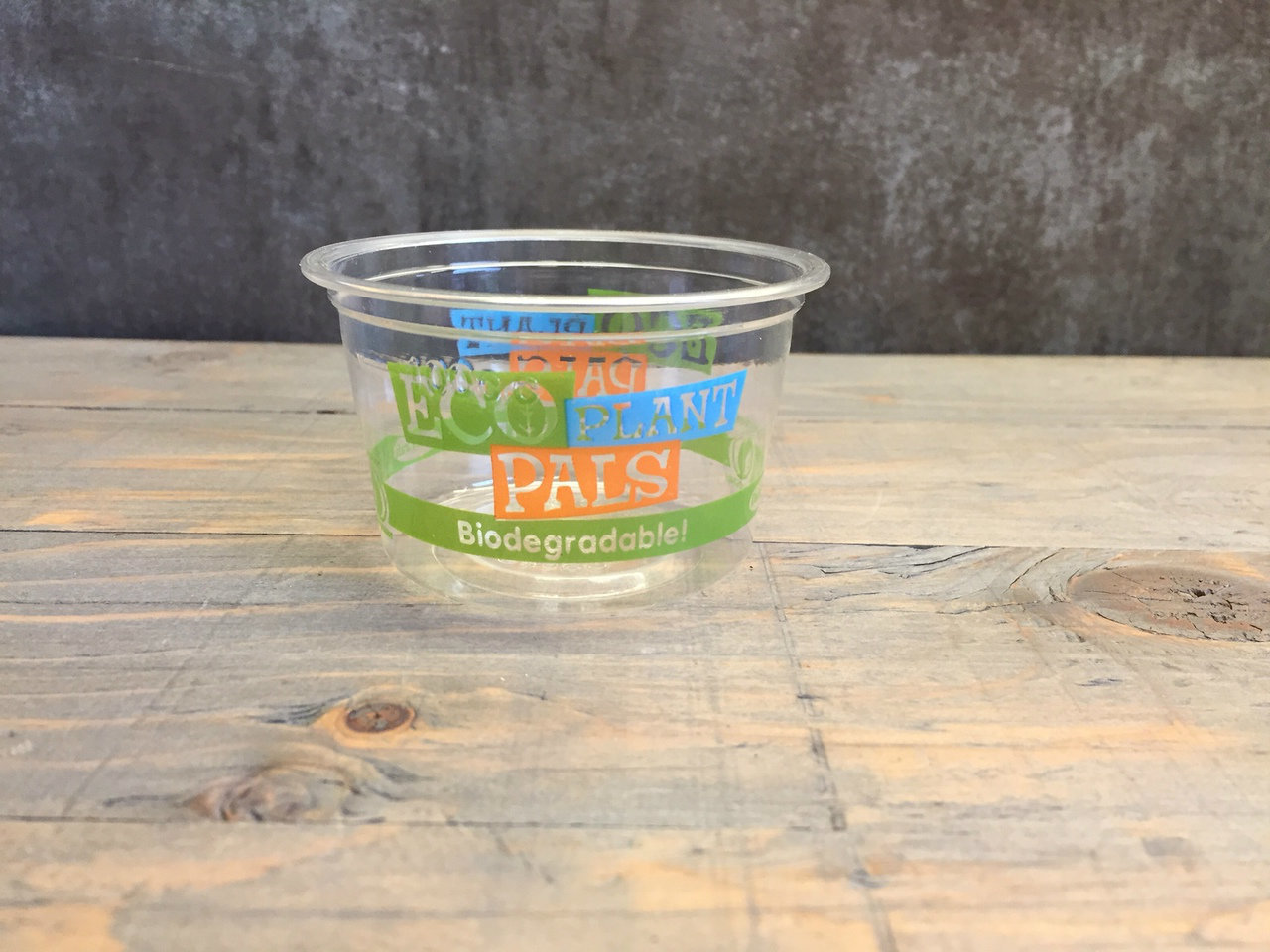 Portion Cups- Custom Printed