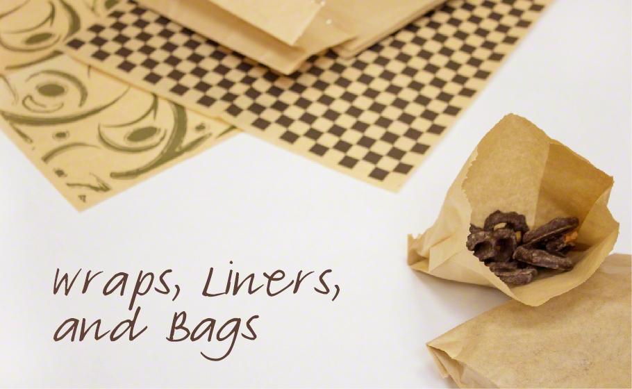 Bakery Bags & Tissues