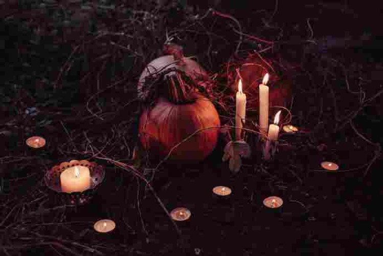 The Astrological Significance of Halloween