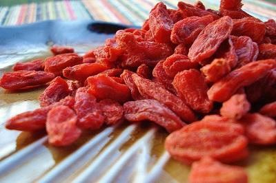 Goji Berry Wolfberry Lycium barbarum Extract