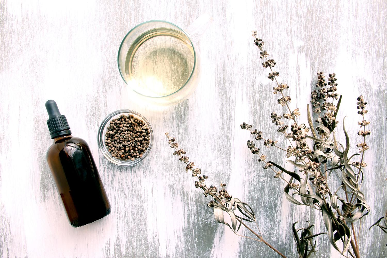 Making Herbal Medicine Tinctures