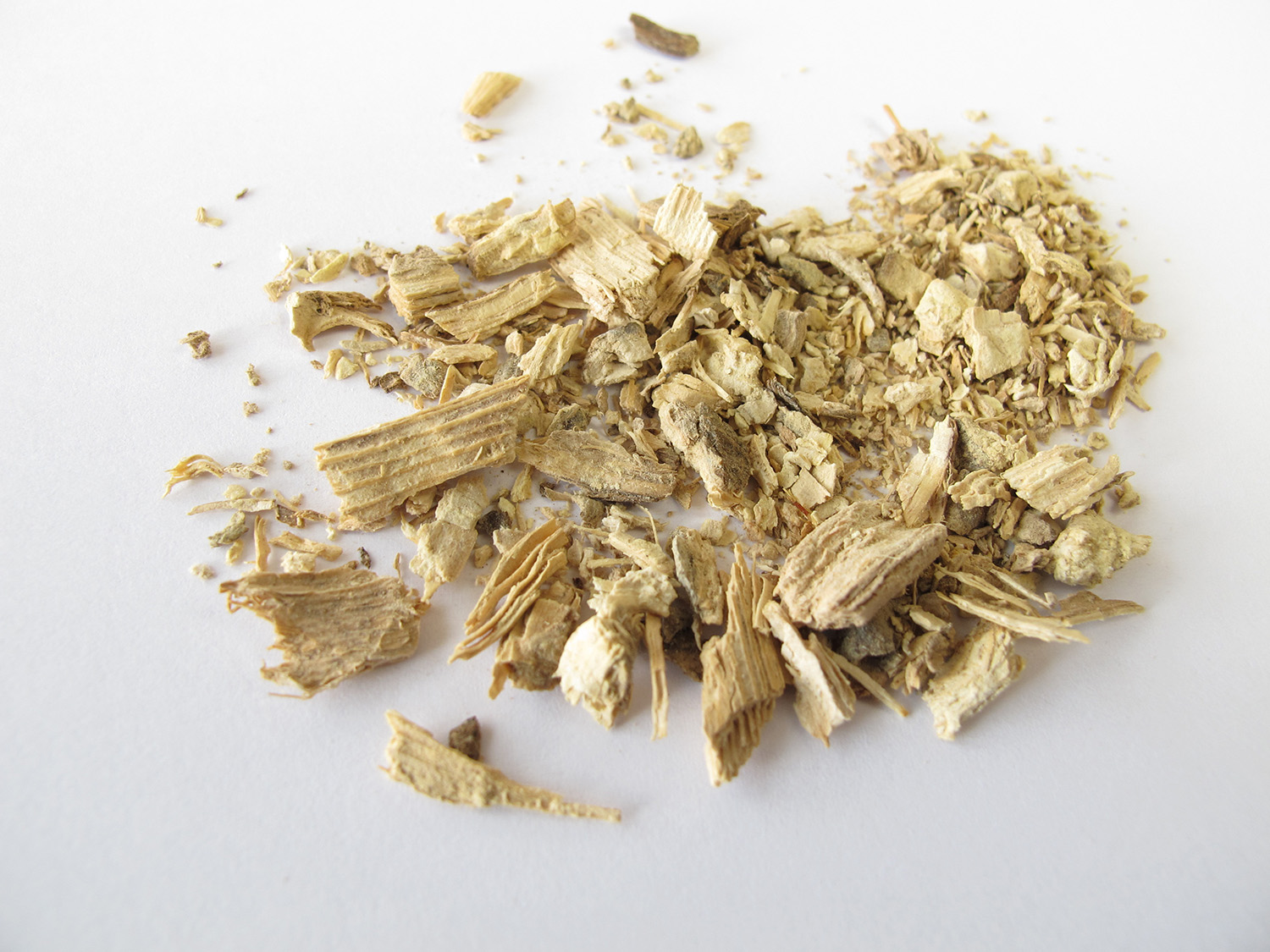 Kava Root Herbal Medicine