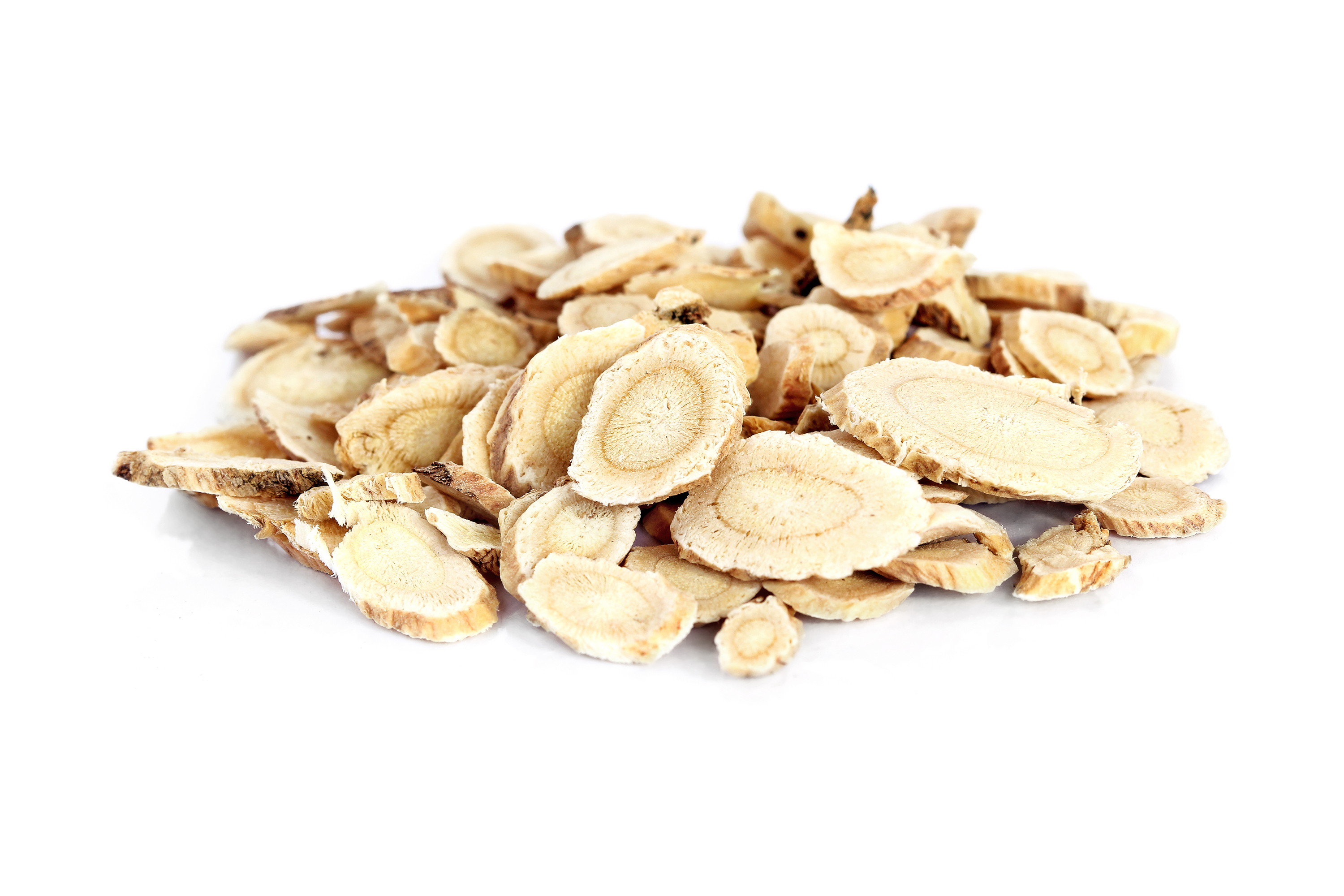 Astragalus Root Herbal Medicine