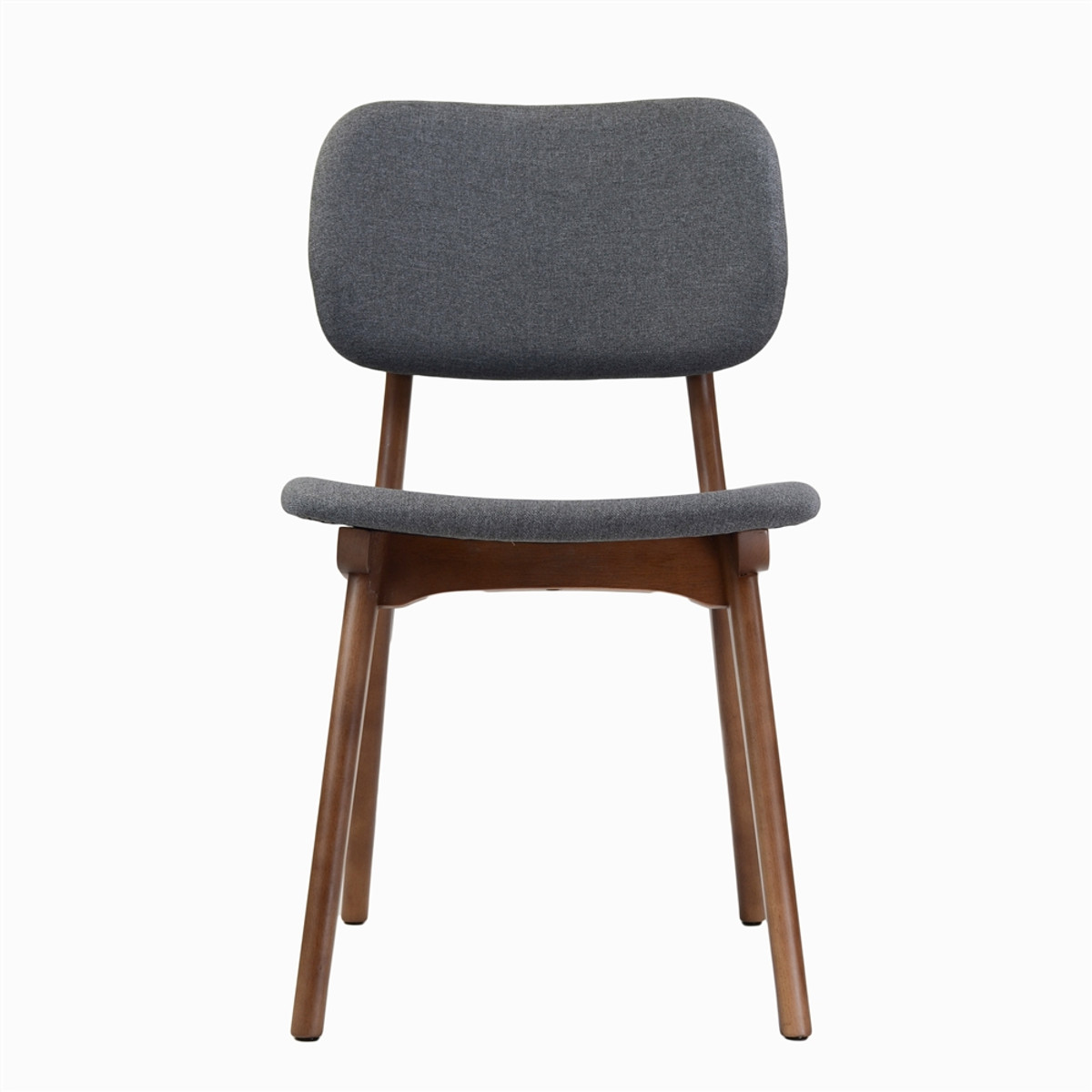 Ivor Side Chair, Grey