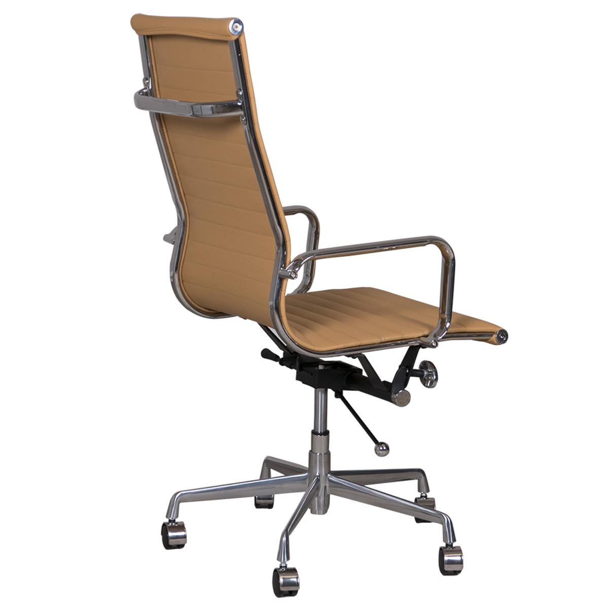 replica eames group standard aluminium chair cf. Ethan Standard Office Chair, Brown Replica Eames Group Aluminium Chair Cf