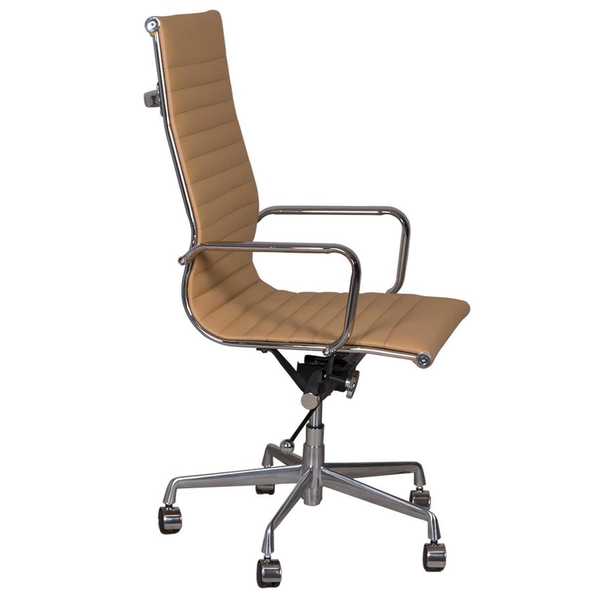 replica eames group standard aluminium chair cf. Ethan Standard Office Chair, Brown Replica Eames Group Aluminium Chair Cf N