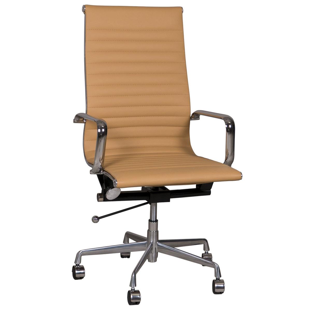 replica eames group standard aluminium chair cf. Ethan Standard Office Chair, Brown Replica Eames Group Aluminium Chair Cf A