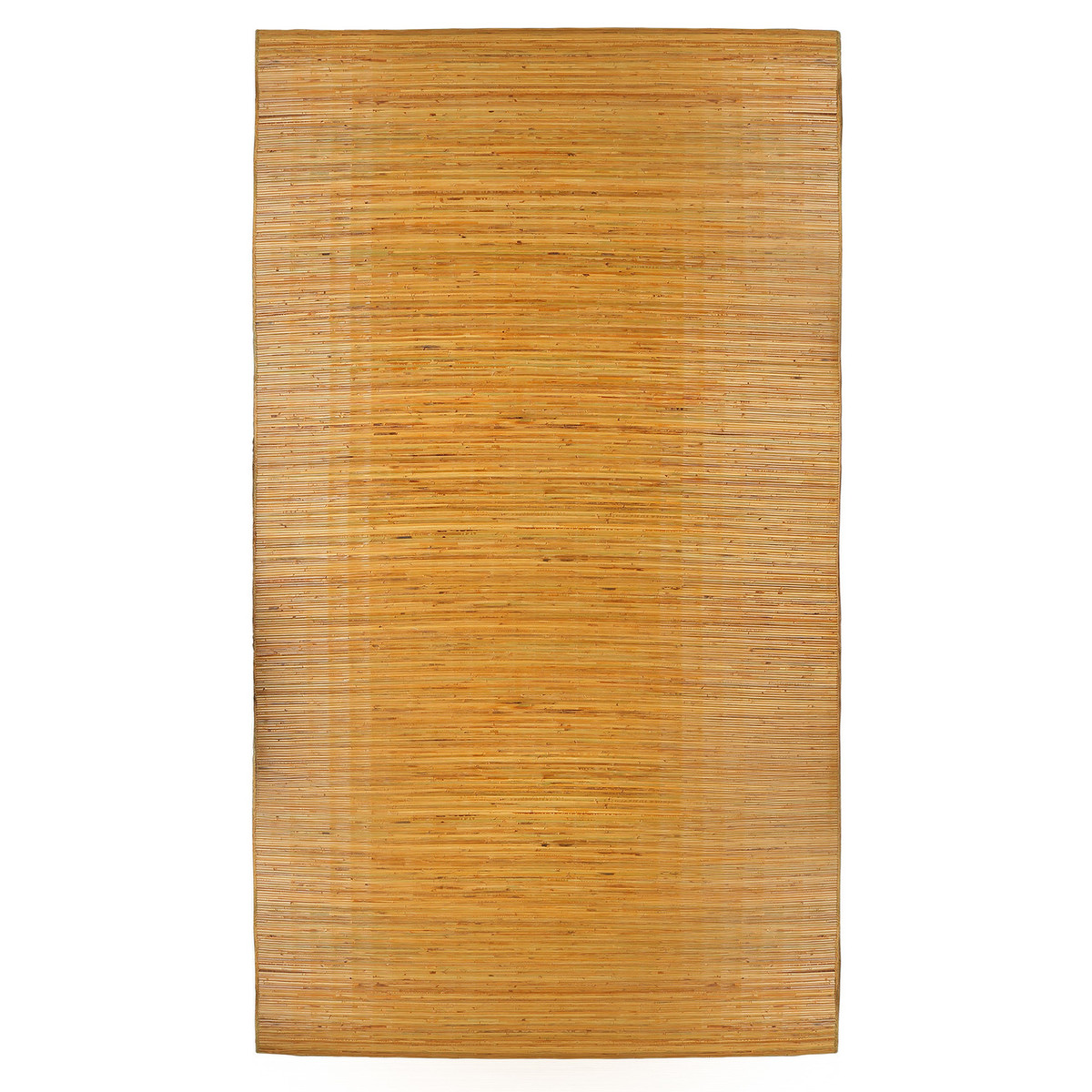 bali large natural bamboo area rug, 9.5' x 14' (ja-rg-nb-9x14 Bamboo Area Rug