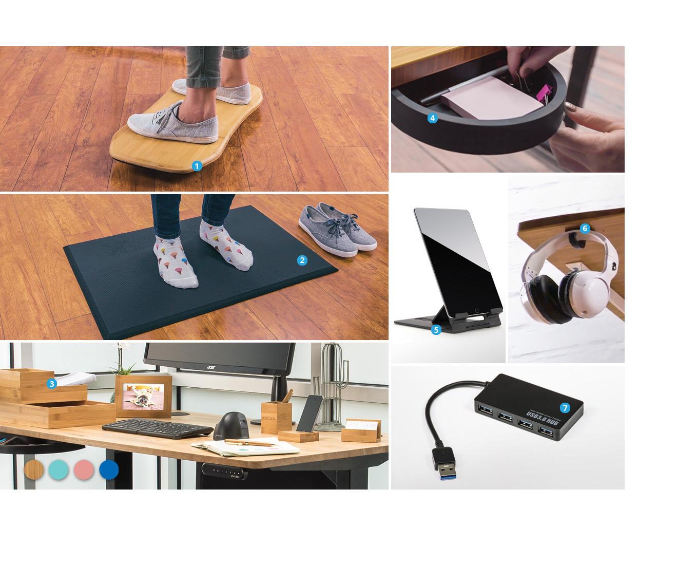 UPLIFT Desk Winter Savings Sale