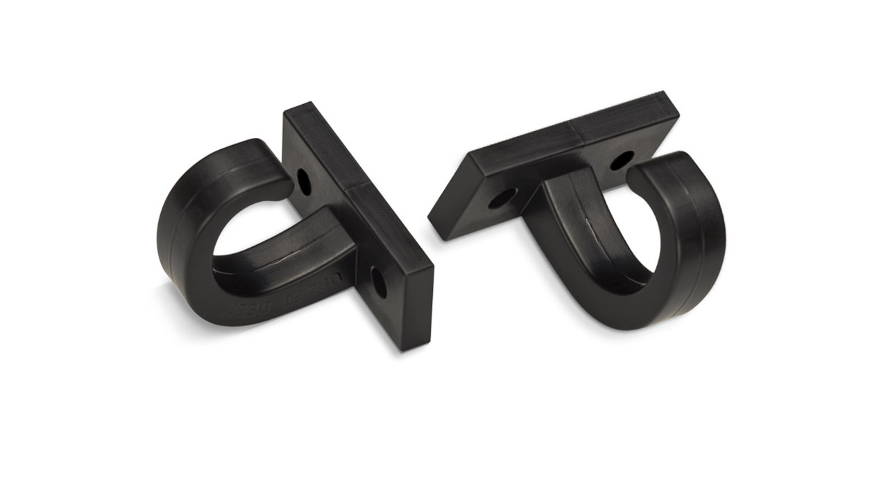 UPLIFT Under Desk Accessory Hooks | UPLIFT Desk