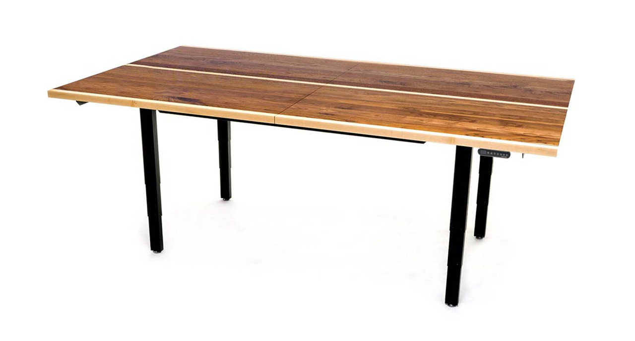 Sit-Stand Conference Room and Ping-Pong Table | Shop UPLIFT Desk