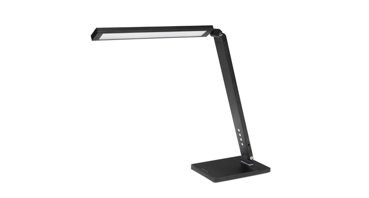 The Illuminate LED Task Light Comes Ready To Brighten Up Workspaces  Everywhere