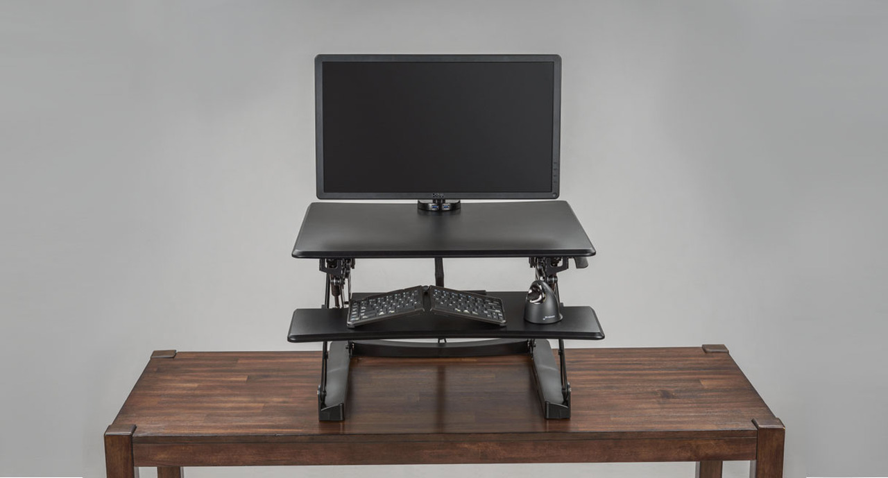Lift Standing Desk Converter | Shop UPLIFT Desk
