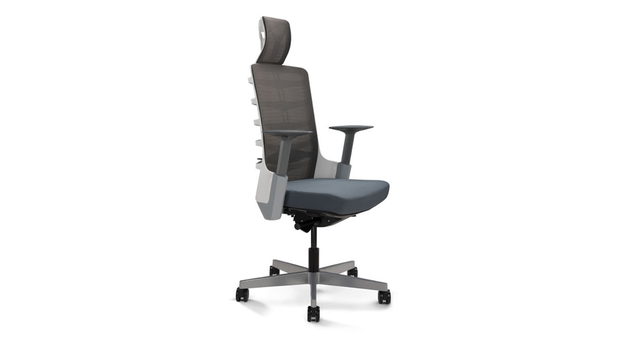 white unique office chairs. Choose Your Seating In White And Gray Unique Office Chairs